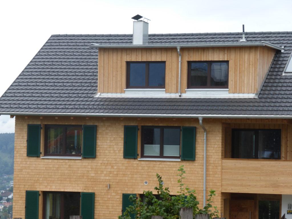 Ernergieeffizient bauen sanieren