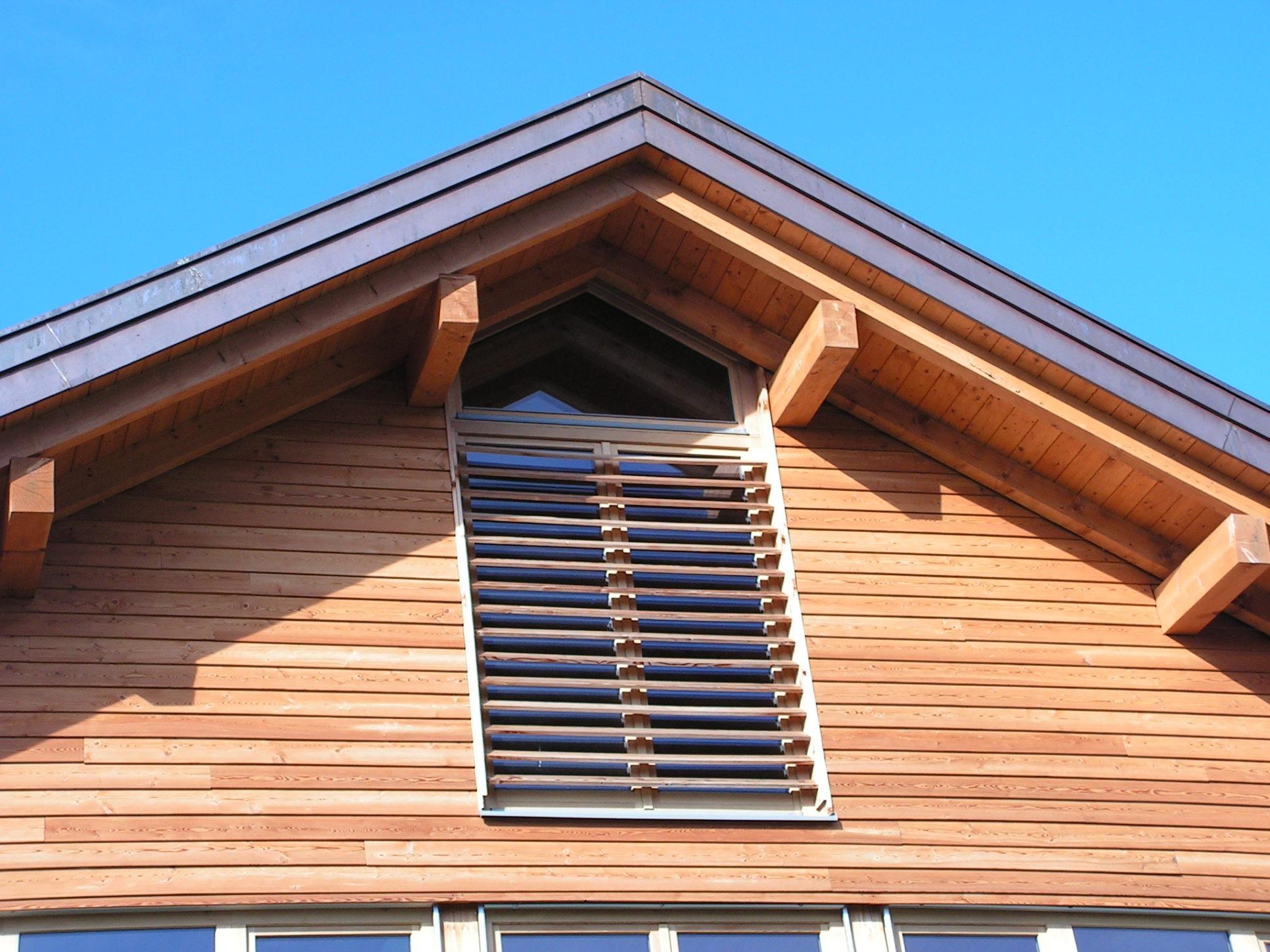 Kohaus bauen mit holz baustoff holz for Bauen mit holz