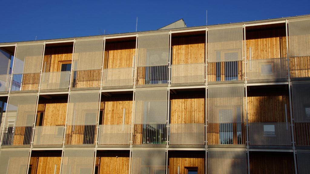 Moderne holzarchitektur  Baustoff Holz – Aktuelle Trends und Tipps in der Holzbau-Technologie