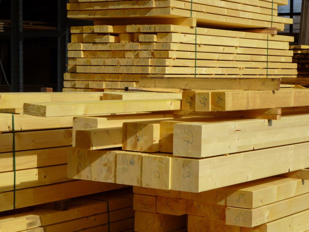 Holzwerkstoffe